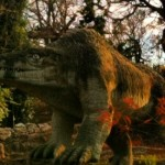 I lived next to a dinosaur park: Why I Love Crystal Palace