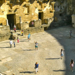 Travel || Aspendos: Journey to an Ancient Theatre