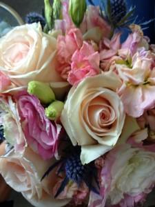 atlanta wedding bouquet