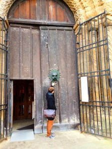 durham cathedral sanctuary knocker