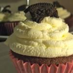 Recipe || Oreo Cupcakes