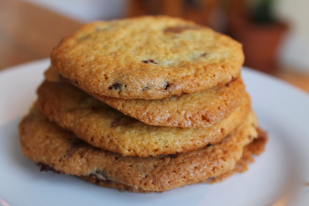 cookie recipes rhyme & ribbons