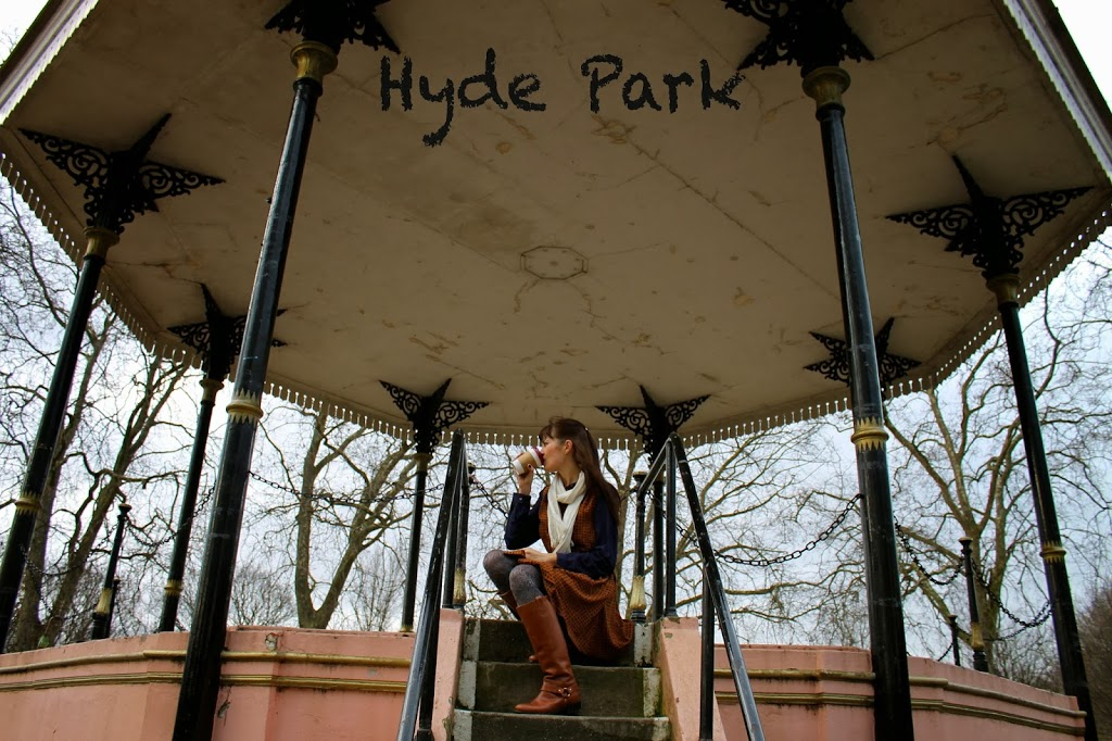 Rhyme & Ribbons in London