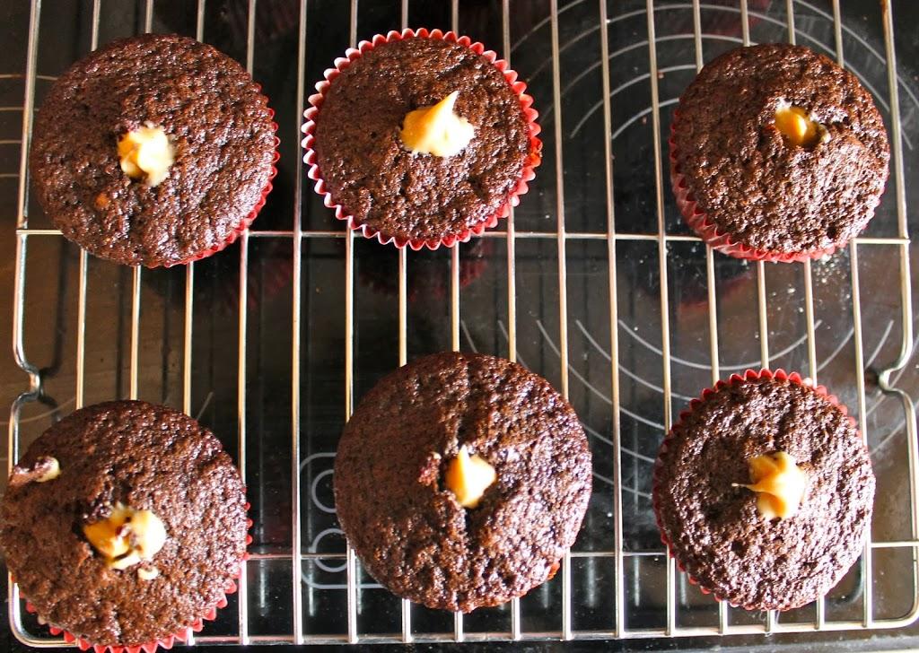 rhyme & ribbons cupcake recipes