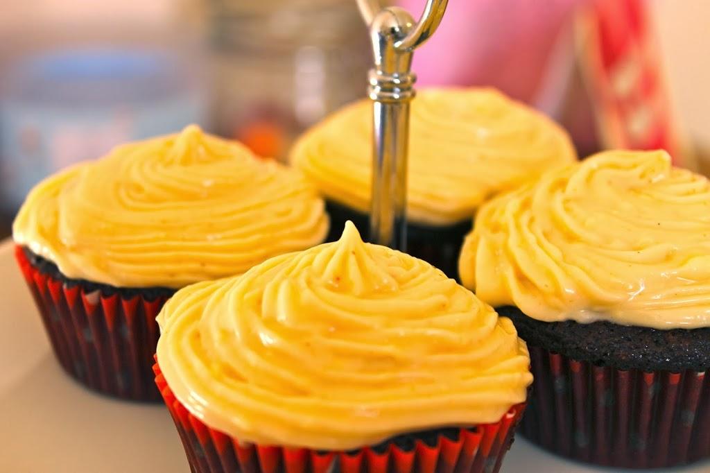 rhyme and ribbons cupcake recipes