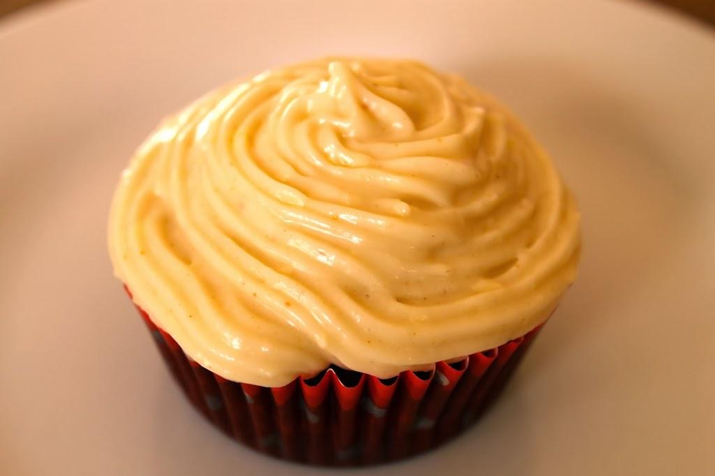 rhyme & ribbons cupcakes recipes