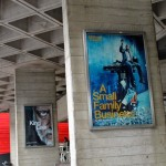 New at the National Theatre