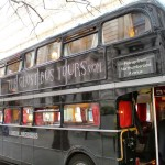 Ghost Bus Tour of London