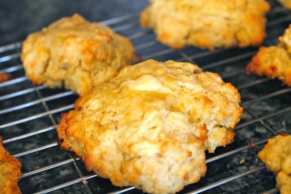 biscuit recipes