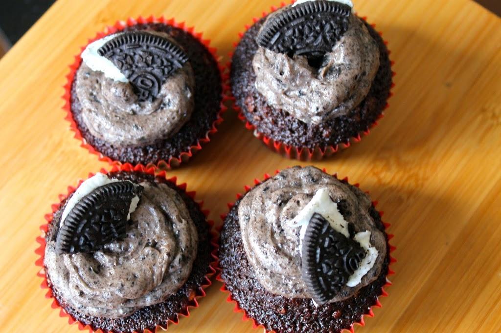 cupcakes baking desserts recipes