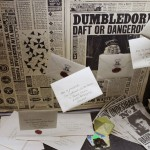 Harry Potter Studios Tour London (Part 1)