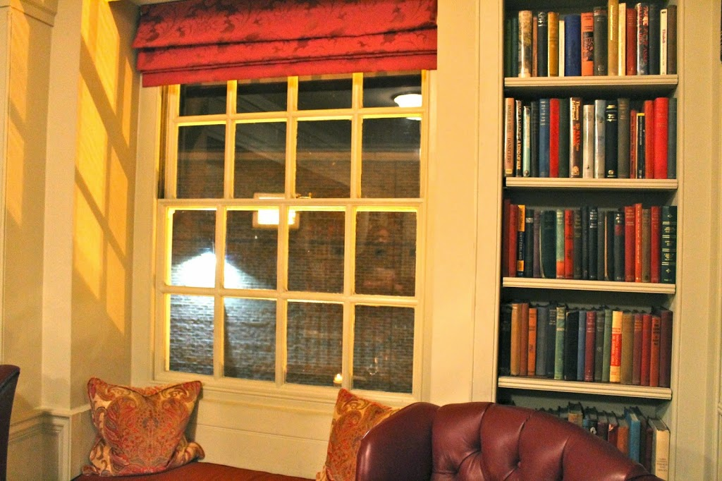 seamus heney library
