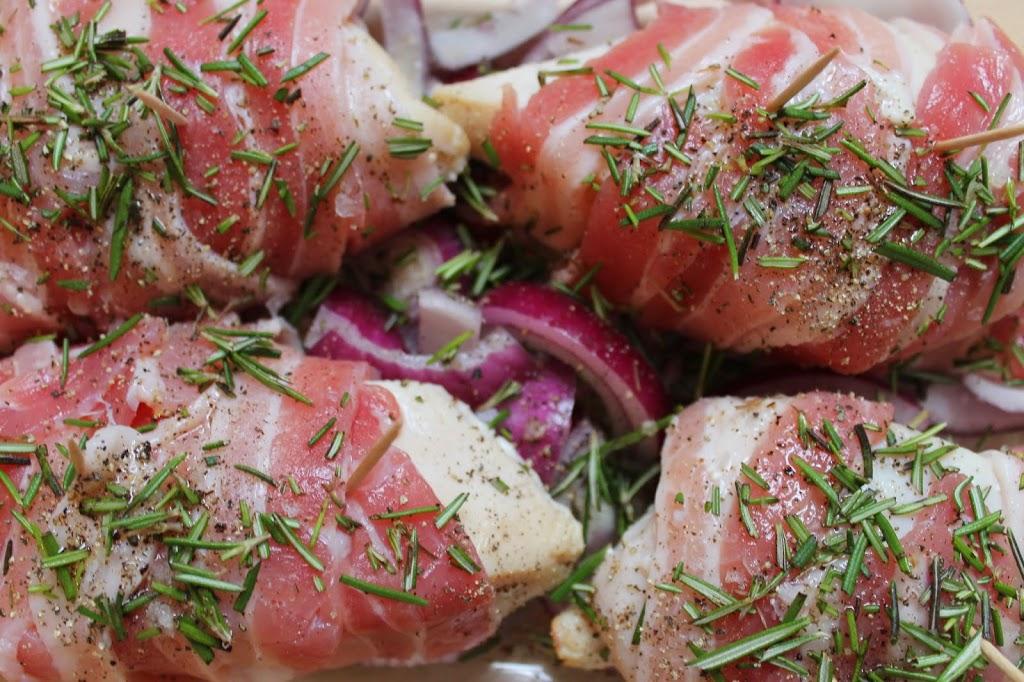 savoury recipes italian
