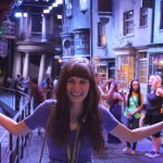 Harry Potter Studios Tour (Part 2)