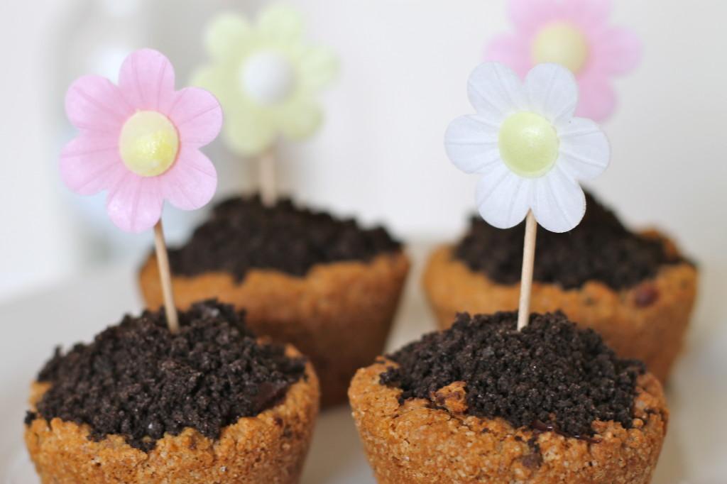 Rhyme \u0026 Ribbons & Flower Pot Cookies - Rhyme \u0026 Ribbons
