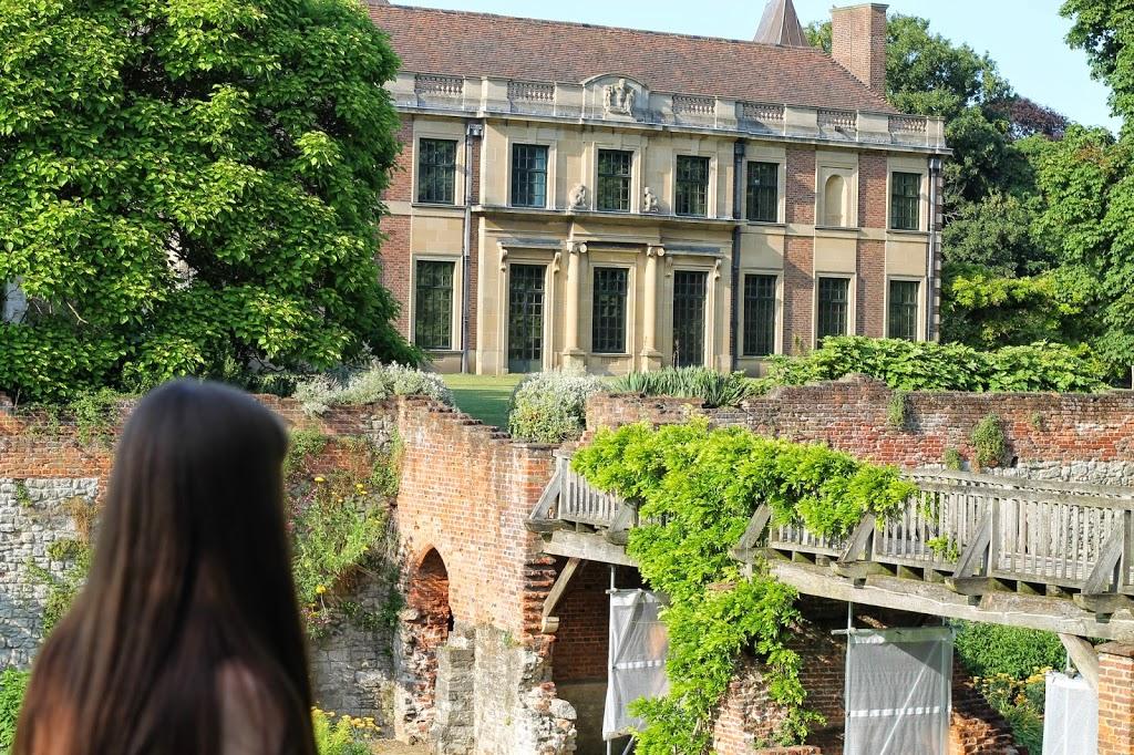 Eltham Palace, London, England