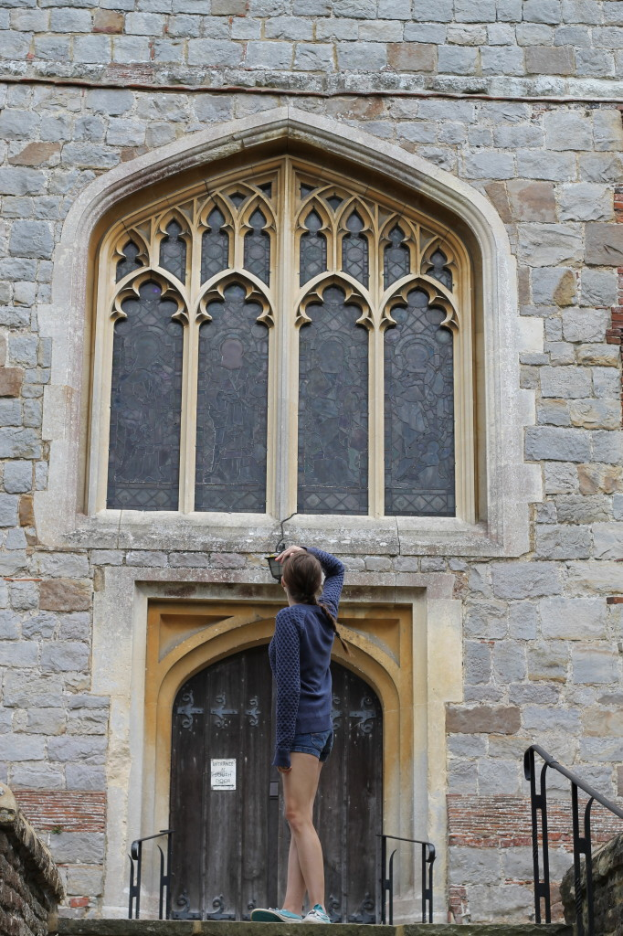 puttenham church