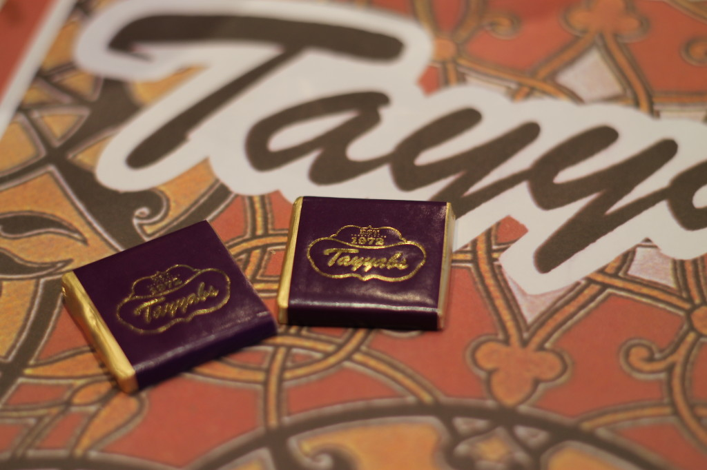 Tayyabs London Restaurant Review