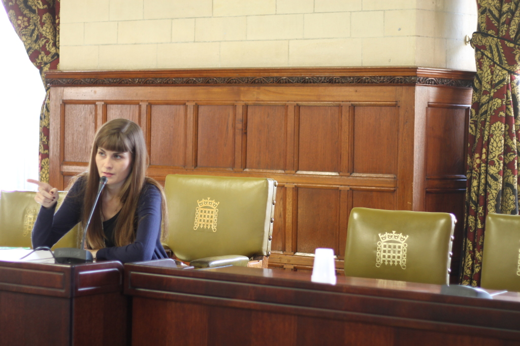 questioning in the Jubilee chambers
