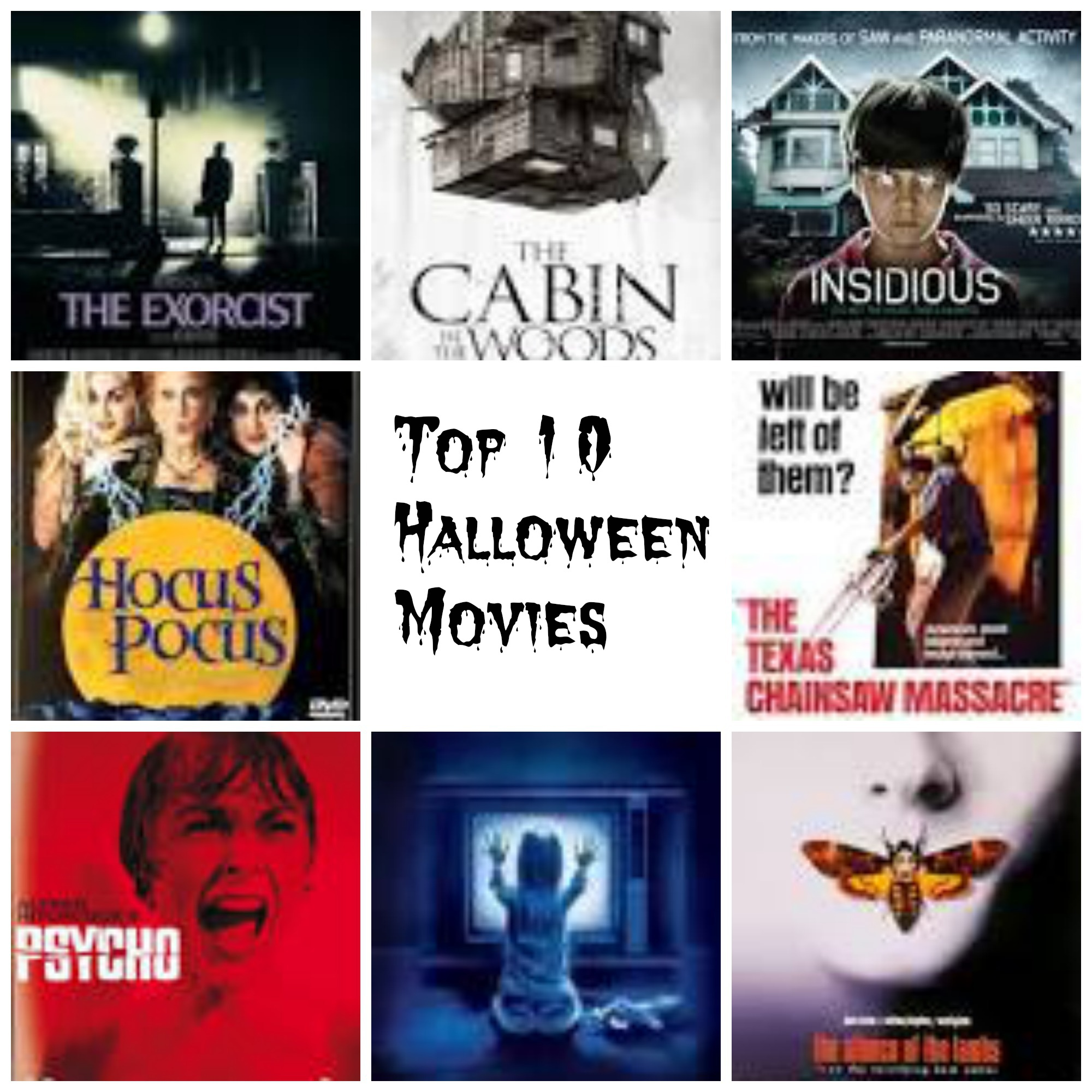 top 10 halloween movies rhyme ribbons - Top Kids Halloween Movies
