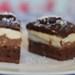 The Not So British Bake Off: Week 9 (Entremet)