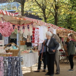 The Pantiles: First Area of Its Kind in England