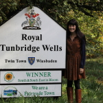 A Weekend in Royal Tunbridge Wells, England