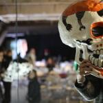 Dia de los Muertos Exhibition in London