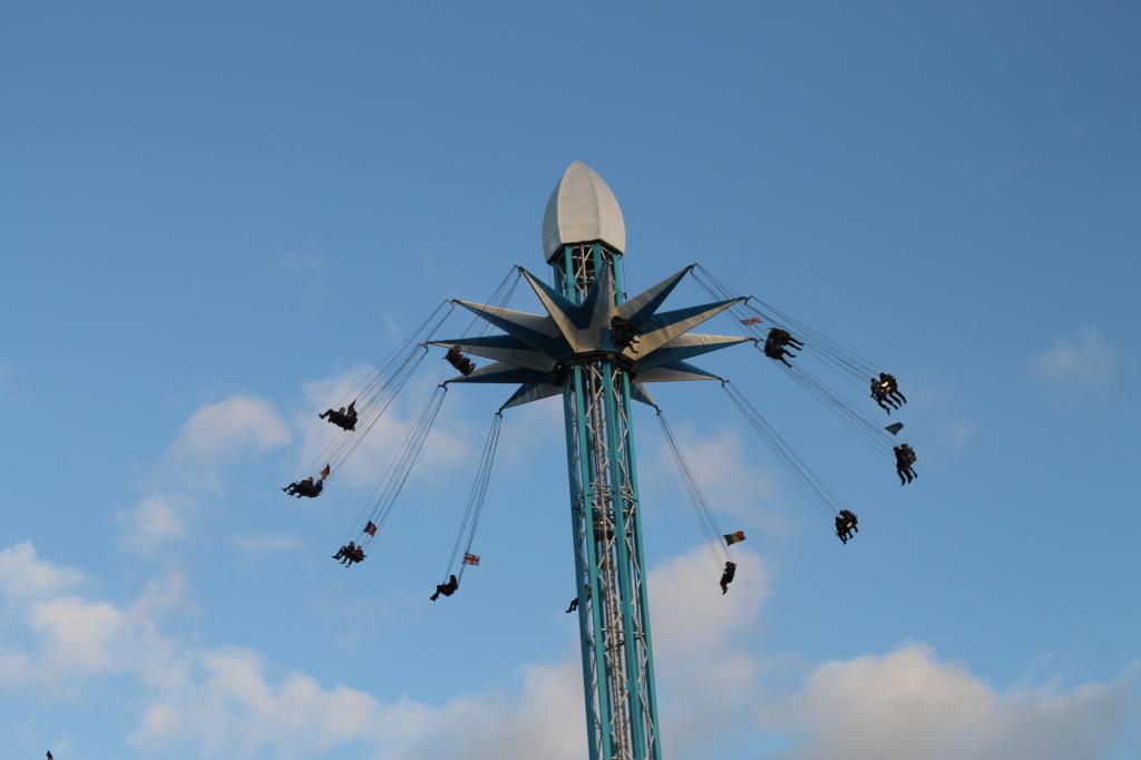 big swings