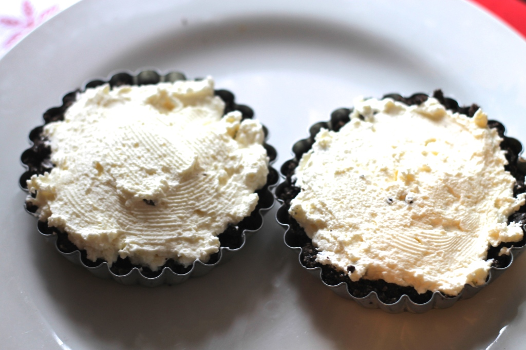 plain tart