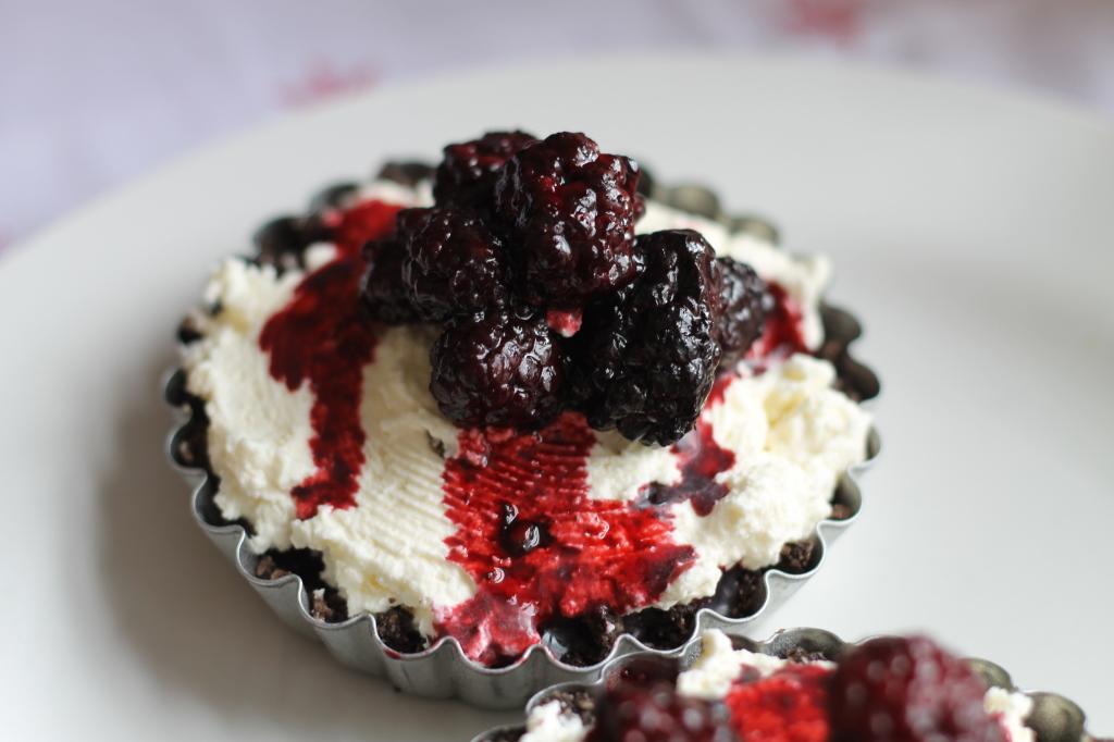 single tart