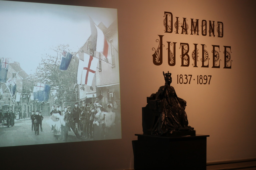 victorias diamond jubilee