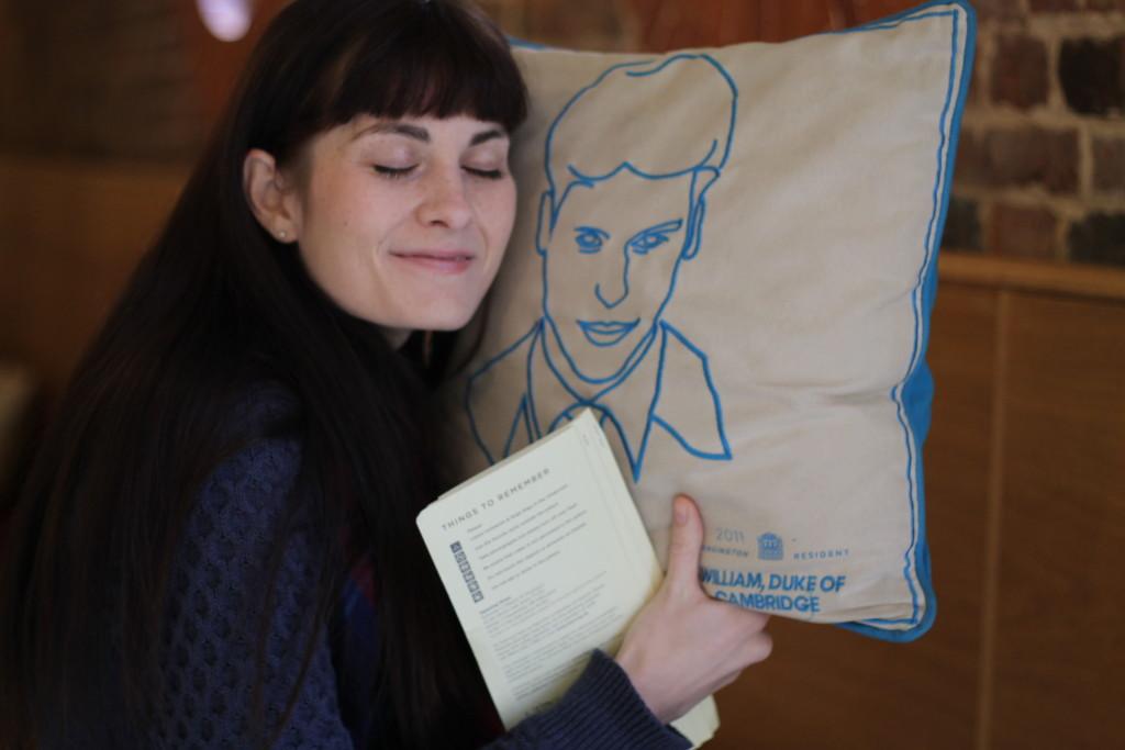 william pillow