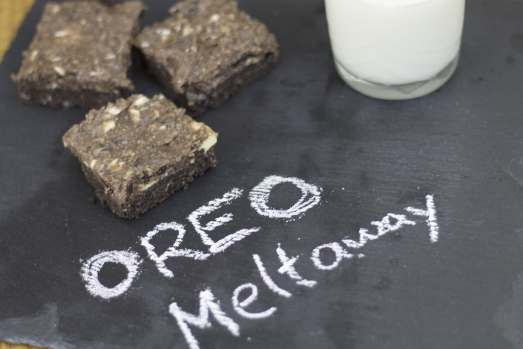 oreo meltaways