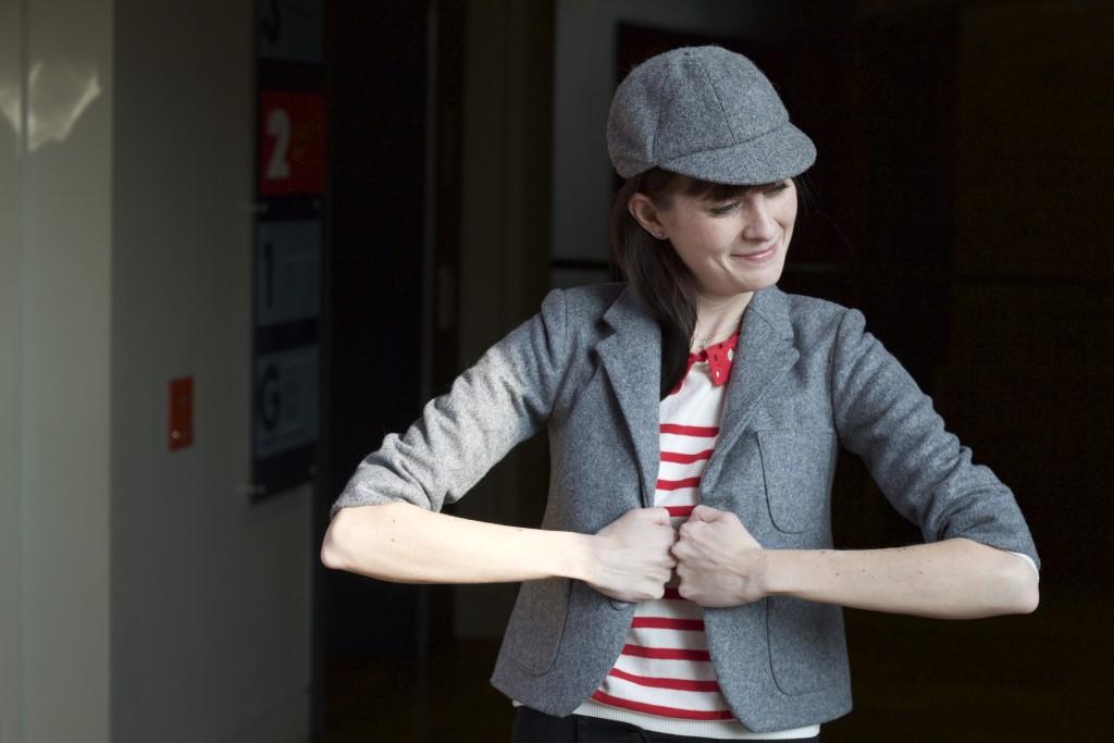 amazing hat
