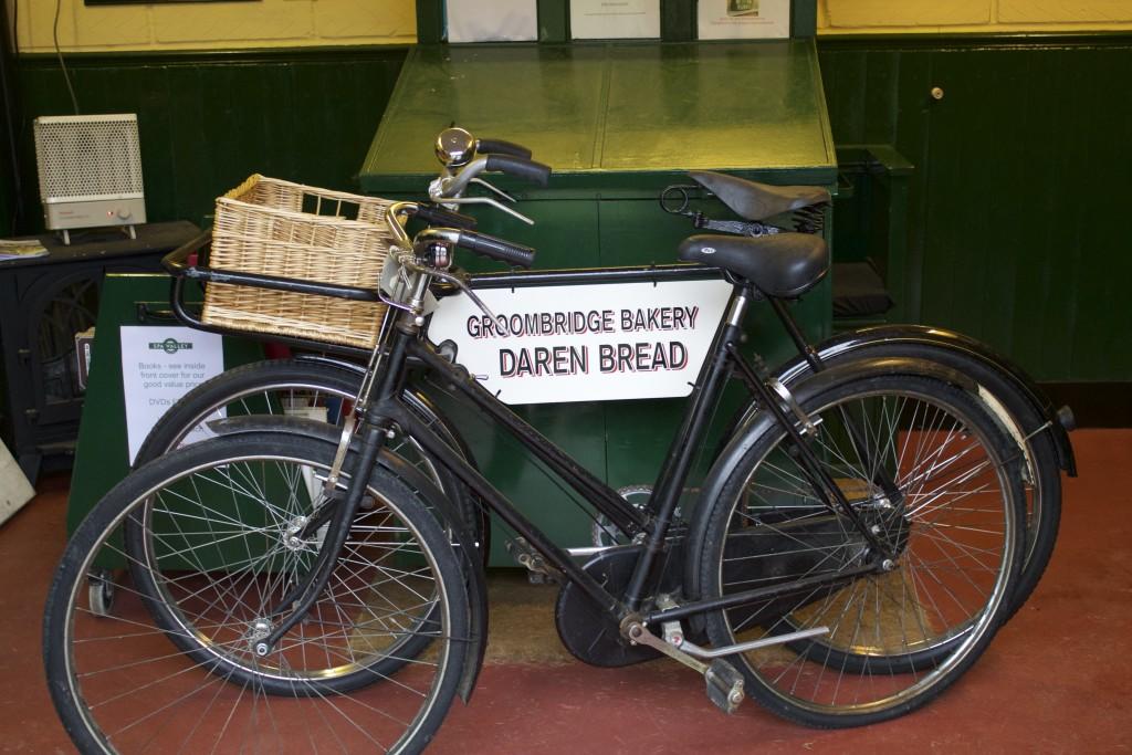 groombridge bikes