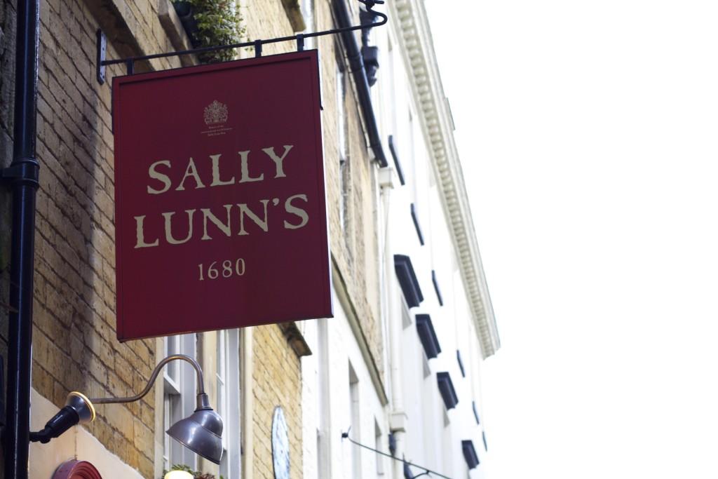 sally lunns