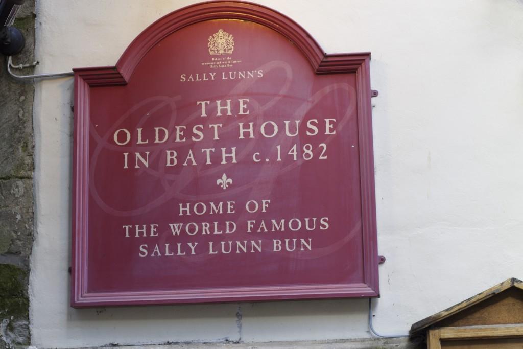 sign sally lunn