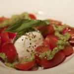 Spring Menu at Pizza Express