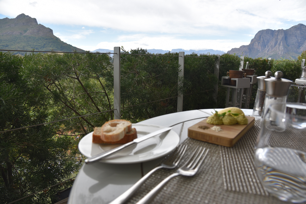 Postcards from south africa with angie silverspoon rhyme for Angie s african cuisine