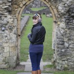 Lesnes Abbey || Conquering the Green Chain Walk