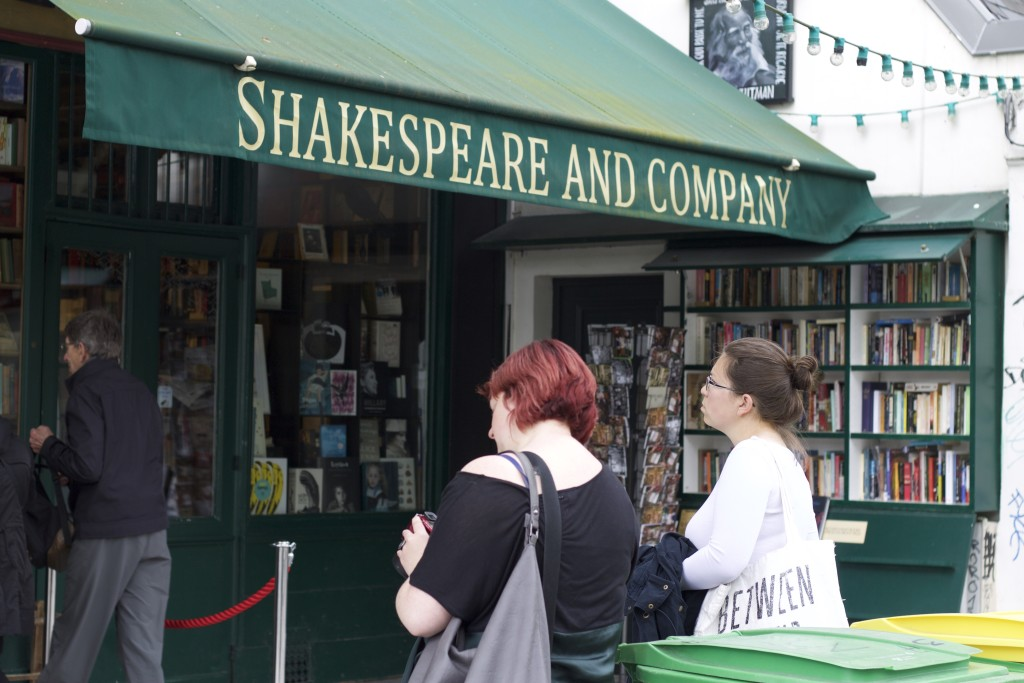 shakespeare and co 2