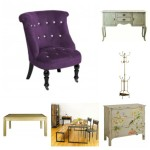 Wishlisting || Furniture