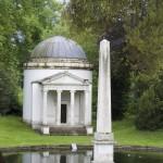 Visiting William Hogarth's House