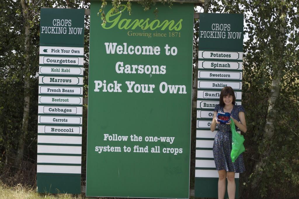 garsons farm