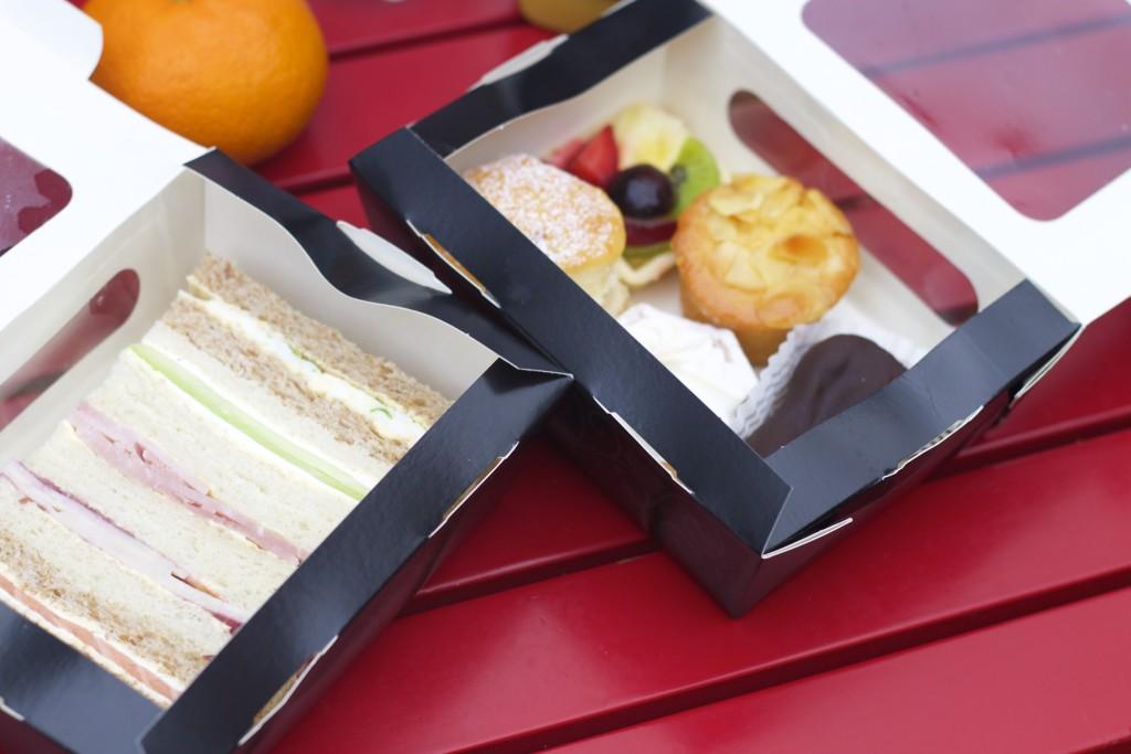guoman picnic