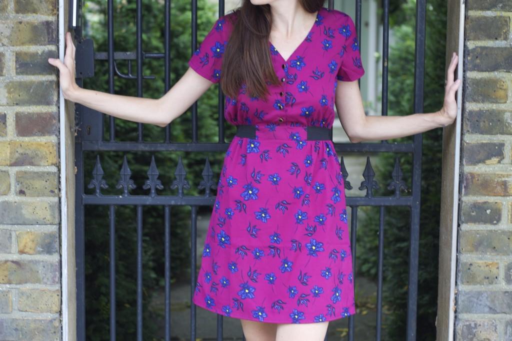 house of fraser dress