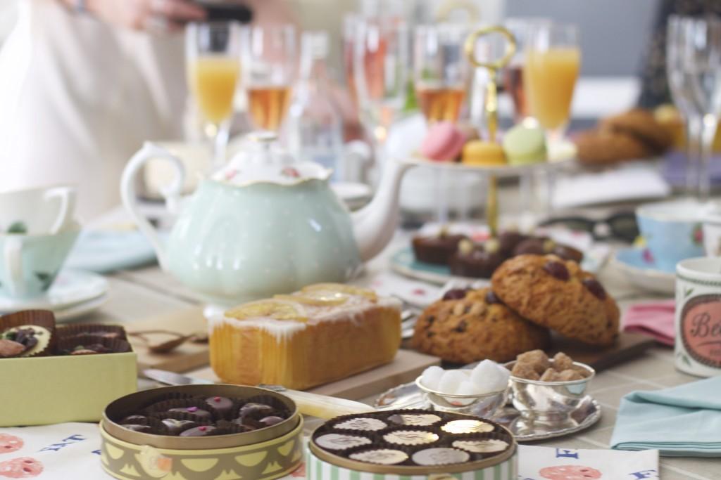 bettys afternoon tea