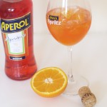Recipes || Aperol Spritz