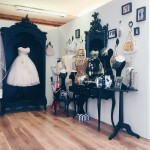 Wedding Planning || Shopping for an Unusual or Vintage Wedding Dress